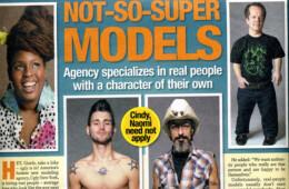 Ugly Models